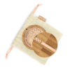 Kép 1/4 - ZAO Ásványi selyempor alapozó sand beige árnyalatban