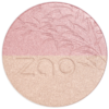Kép 3/5 - ZAO Fénykiemelő púder duo 311 pink and gold