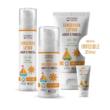 Wooden Spoon Bio naptej és testápoló SPF 30 (50 ml)