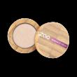 ZAO Gyöngyház szemhéjpúder pearly ivory árnyalatban