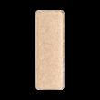 ZAO Szögletes szemhéjpúder 133 goldy - utántöltő (1,3 g)