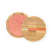 ZAO Kompakt pirosító coral pink árnyalatban