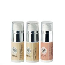 AHURA Égei anti-aging arcápolási szett (3x15 ml)