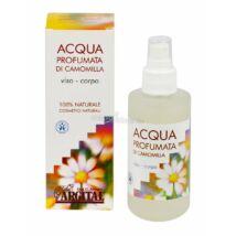 Argital Kamilla illatos víz arc- és testpermet (125 ml)