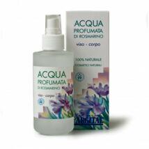 Argital Rozmaring illatos víz arc- és testpermet