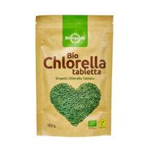 BiOrganik Bio Chlorella tabletta (100 g)