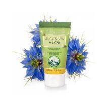 Biola-Naturissimo Alga spa maszk (50 ml)