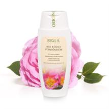 Biola Bio Rózsa fürdőkrém (200 ml)