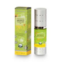 Biola-Naturissimo Gyógynövényes arcápoló paradicsomos gél (30 ml)