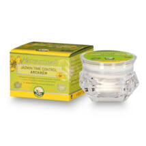 Biola-Naturissimo Jázmin Time Control (anti-aging) arckrém (50 ml)