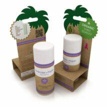 Coconutoil Deo roll-on levendula-argán (50 ml)
