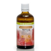 Eszterkrém Testápoló olaj (125 ml)