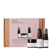 Evolve Beauty Bőröregedésgátló trió csomag (1 db)