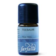Farfalla Bio Teafa illóolaj (10 ml)