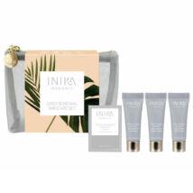 INIKA Daily Renewal Skincare Bőrápoló kezdőszett (1 db)