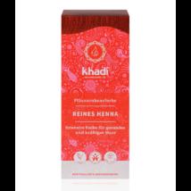 Khadi Növényi hajfesték por élénkvörös (100 g)