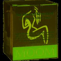 MOOM Bio szőrtelenítő szövet lehúzó csík (48 db)
