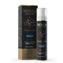 Mossa Intenzív bőröregedésgátló éjszakai arckrém feketebodzával (50 ml)