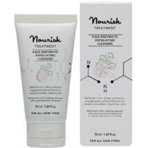 Nourish Treatment: Enzimes hámlasztó fodros kel kivonattal (50 ml)