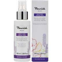 Nourish Relax: Pumpás arctonik - érzékeny, irritált bőrre (100 ml)