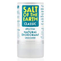 Salt of the Earth Klasszikus kristály dezodor