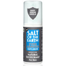 Salt of the Earth Pure Armour dezodor spray férfiaknak