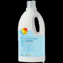 Sonett Folyékony mosószer - szenzitív (2 l)