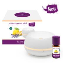 TAOASIS Aromastream mini  + Jó tanulást/Masterscent illatkompozíció (1 db)
