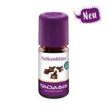Taoasis Szegfűszeg bio illóolaj (5 ml)