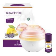 TAOASIS TAOWELL mini - ultrahangos párologtató + Jó tanulást illatkompozíció