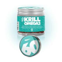Vitálvár NKO Krill Omega3 (60 db)