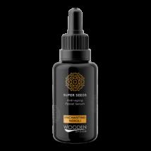 Wooden Spoon Bio Superfood arcápoló szérum - száraz bőrre (30 ml)