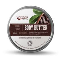 Wooden Spoon Bio testápoló vaj - Fenséges érintés (100 ml)
