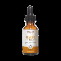 Wooden Spoon Bio Mandulaolaj (30 ml)