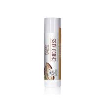 Wooden Spoon Bio ajakbalzsam - Choco kiss (4,3 ml)