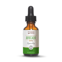 Wooden Spoon Bio Avokádóolaj (30 ml)