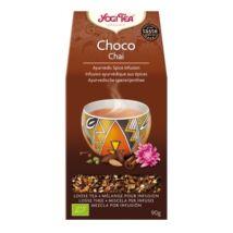 Yogi Csokoládés tea - szálas (90 g)