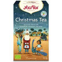 Yogi Karácsonyi tea - filteres (17 db)