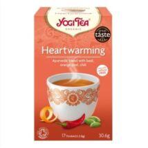 Yogi Életöröm tea - filteres (17 db)