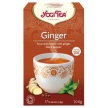 Yogi Gyömbéres tea - filteres (17 db)