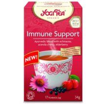 Yogi Immunerősítő tea - filteres (17 db)