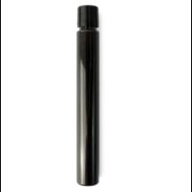 ZAO Aloe vera fekete szempillaspirál - utántöltő (7 ml)