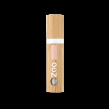 ZAO Folyékony ajakbalzsam transparent árnyalatban