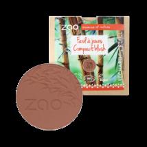 ZAO Kompakt pirosító utántöltő többféle árnyalatban