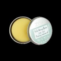 ZAO Szilárd sminklemosó olaj (50 g)