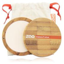 ZAO Kompakt púder 5-féle árnyalatban