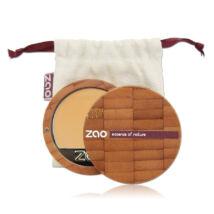 ZAO Kompakt alapozó többféle árnyalatban