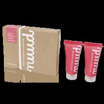 nuud Dezodor Smarter pack - okos csomag (2 × 20 ml)