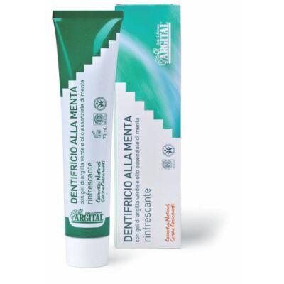 Argital mentás fogkrém