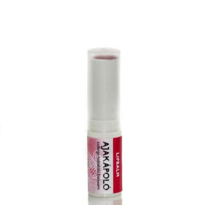 Eszterkrém szájápoló balzsam stift - rózsaszín (5 ml)